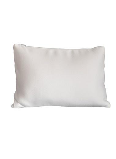 Viscotech Viscosoft Yastık 45x65 Cm Beyaz